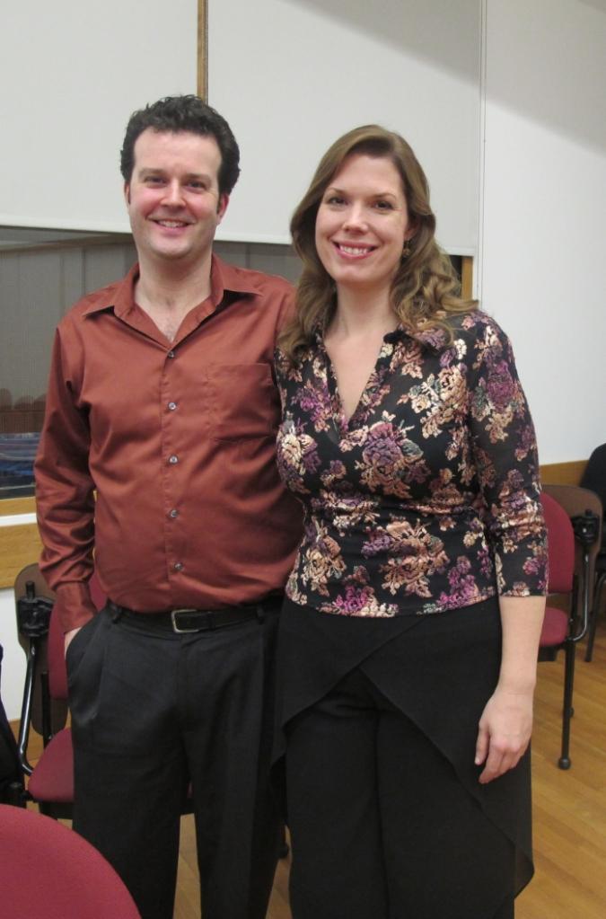 ben and jessica