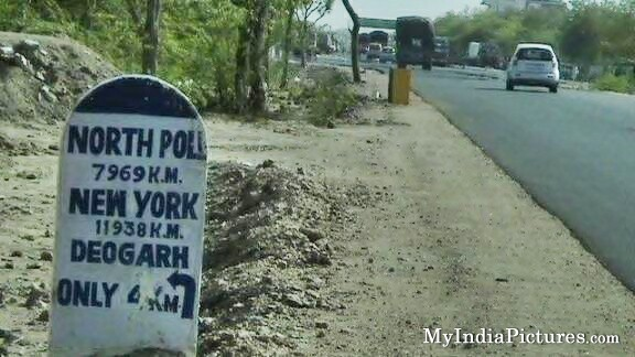 Funny-Milestone-India