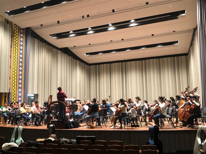 University of Pennsylvania Symphony Orchestra